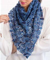 1000+ ideas about Crochet Shawl Patterns on Pinterest ...