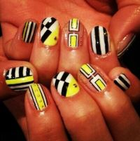 17 Best ideas about Dope Nail Designs on Pinterest | Dope ...