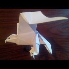 Origami Eagle Instructions Diagram Carrier Wiring Heat Pump 17 Best Ideas About On Pinterest | Paper Folding, Simple Tutorial ...
