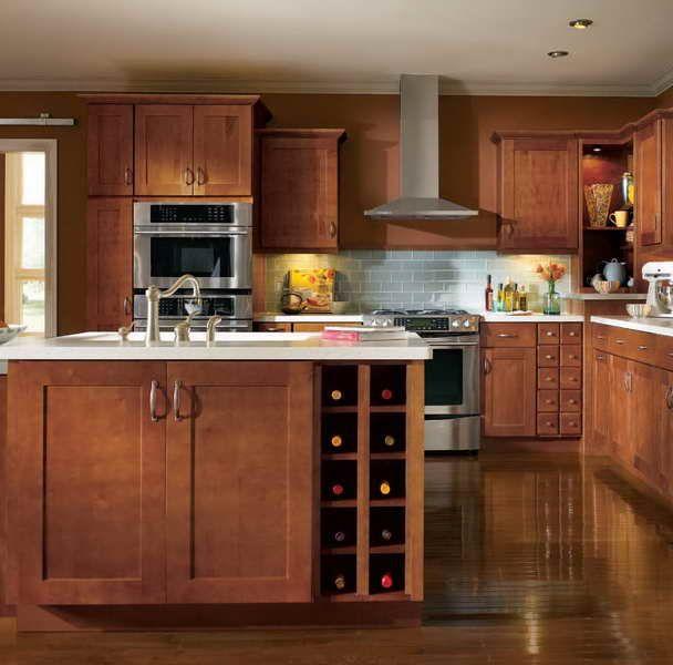 Best Ideas Thomasville Cabinets Custom