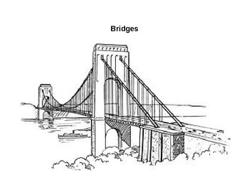 28 best images about Bridges learning on Pinterest
