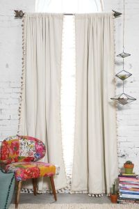 Best 25+ Farmhouse curtains ideas on Pinterest | Bedroom ...
