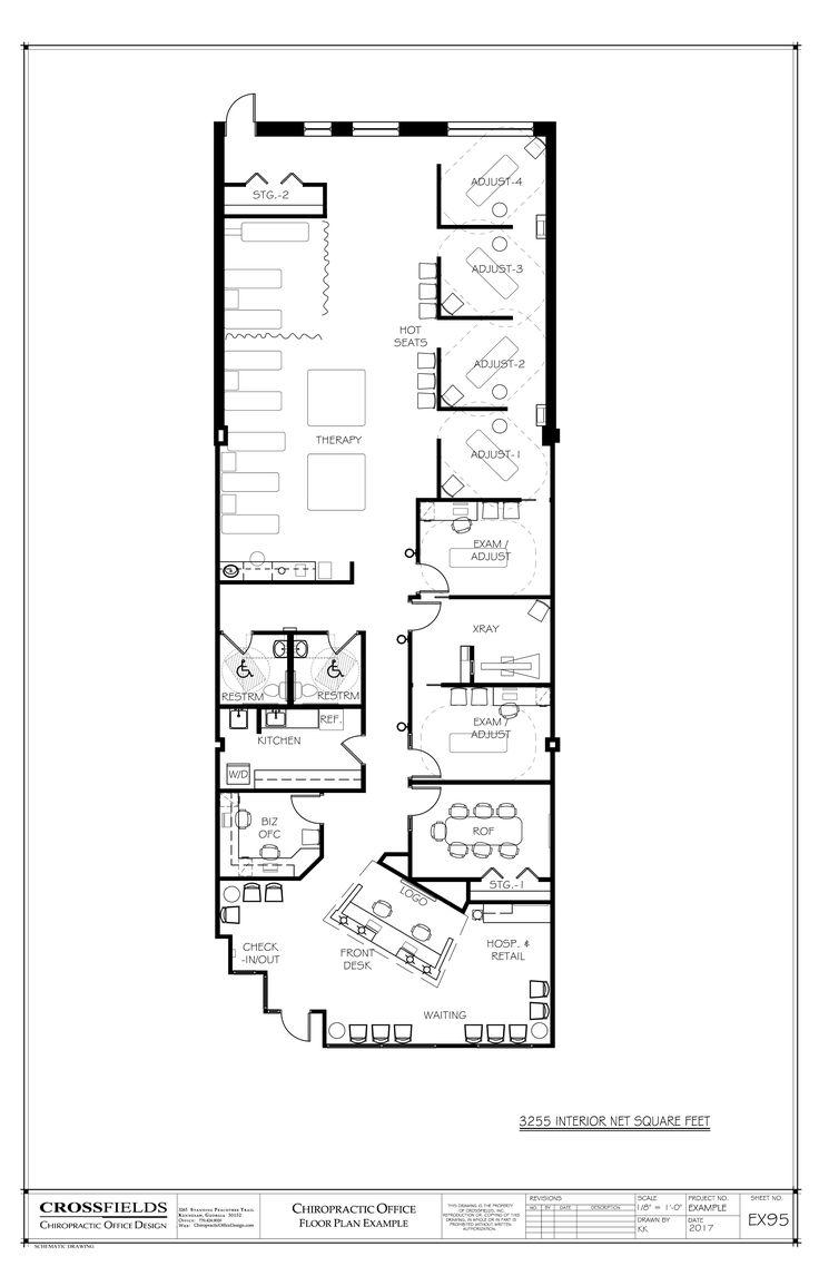 17 Best ideas about Office Floor Plan on Pinterest