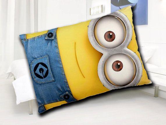 Minion Pillows