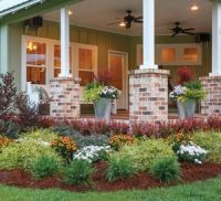 25+ best ideas about Southern landscaping on Pinterest ...