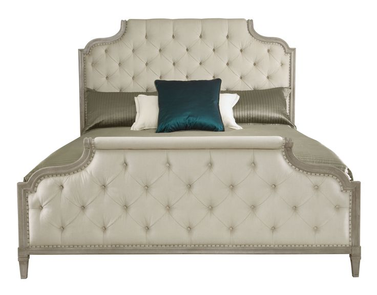 17 Best Ideas About Upholstered Beds On Pinterest