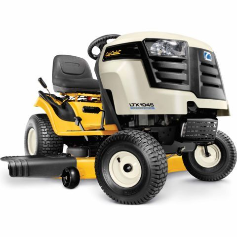 riding lawn mowers in canada jeep tj hardtop wiring diagram cub cadet® mower, carb compliant - tractor supply co. | outdoor favorites pinterest ...