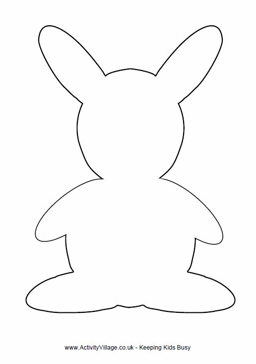 42 best images about Preschool Theme: Rabbits on Pinterest