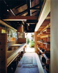 traditional japanese house renovation by Tadashi Yoshimura ...