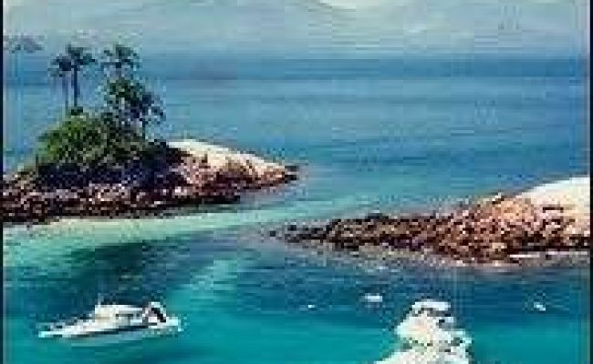 1000 Images About Ilha Grande On Pinterest Palmas