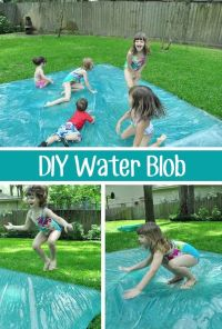 32 Fun DIY Backyard Games To Play (for kids & adults ...