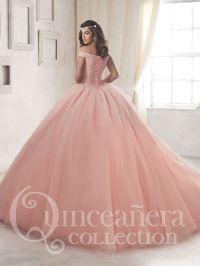 Find pretty quinceanera dresses and vestidos de ...