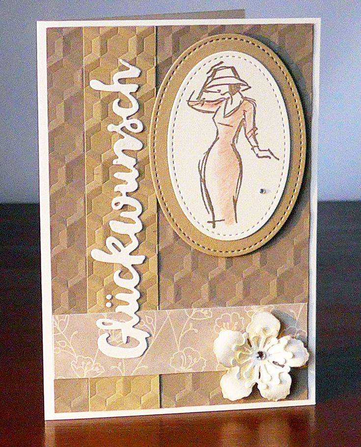 835 best StampinUp Ideen Team Conibaer images on Pinterest