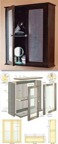 Best 25+ Bathroom wall cabinets ideas on Pinterest   Wall ...