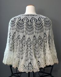 Victorian Crochet Shawl Patterns - Bing images