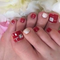 1000+ ideas about Toe Nail Art on Pinterest | Pedicure ...