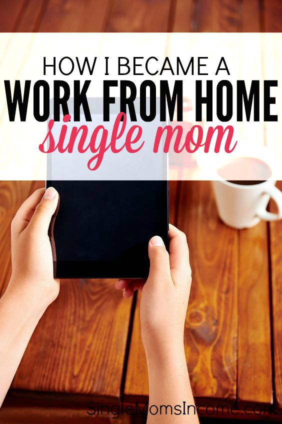 Employment Ideas Stay Home Moms