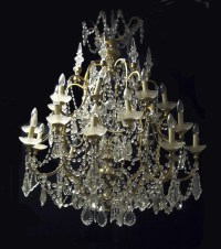 1000+ images about My chandelier obsession on Pinterest ...