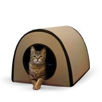 25+ best ideas about Heated outdoor cat house on Pinterest ...