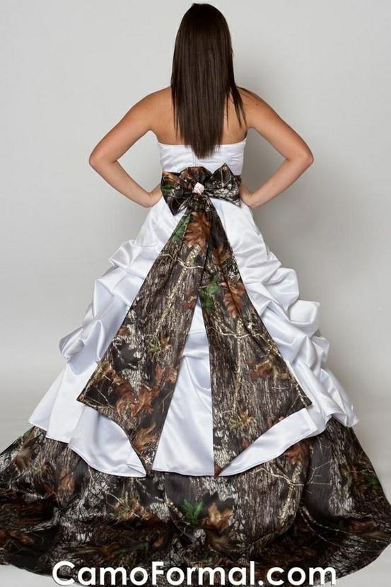 17 Best Ideas About Redneck Wedding Dresses On Pinterest