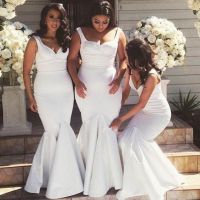 25+ best ideas about Mermaid bridesmaid dresses on ...