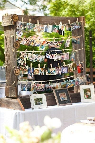 25 Best Ideas About Rustic Garden Party On Pinterest Garden