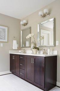 Best 25+ Dark cabinets bathroom ideas on Pinterest | Dark ...