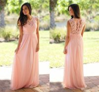 17 Best ideas about Coral Bridesmaid Dresses on Pinterest ...