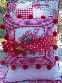 1000+ ideas about Homemade Pillows on Pinterest | Homemade ...