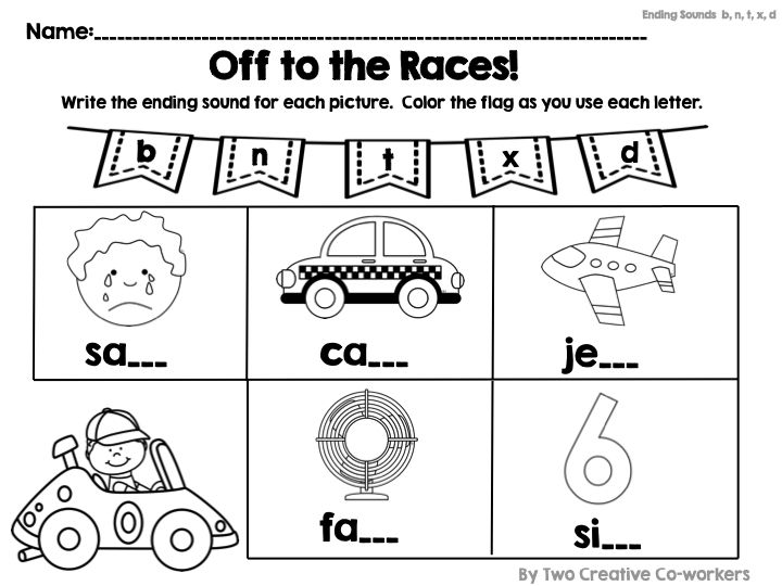 27 best images about Phonemic Awareness on Pinterest