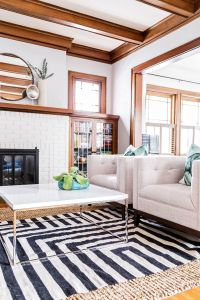 17 Best images about Wood trim and white walls on ...