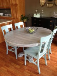 Top 25 ideas about Chalk Paint Chairs on Pinterest | Chalk ...