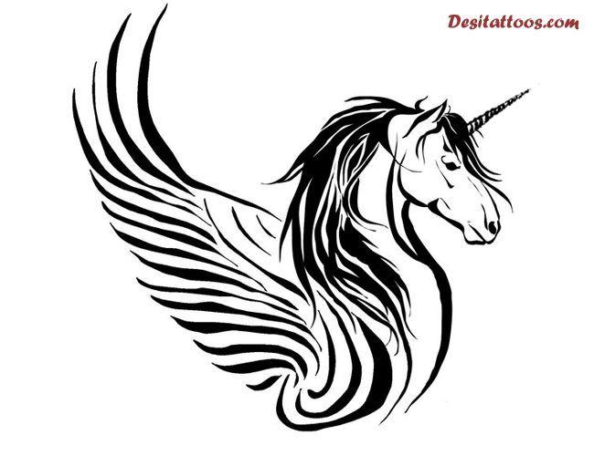 Fantasy Forearm Tattoo Designs