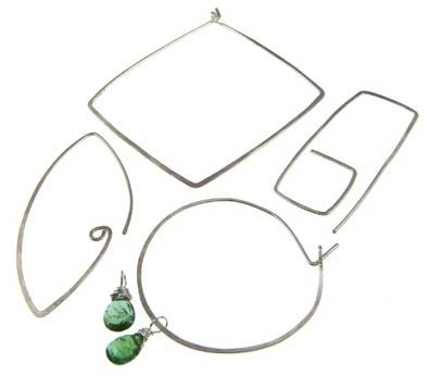 Blog explains wire temper in jewelry making. Also: How to