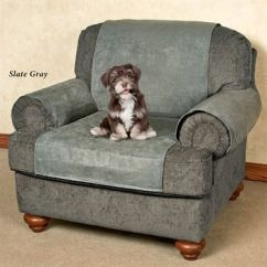 Quilted Microsuede Sofa Cover Billy Baldwin Studio Pet Accessories By Touchofclass | 40 Animals And Pets ...