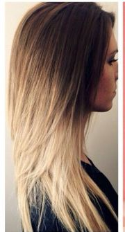 hottest hair color ideas