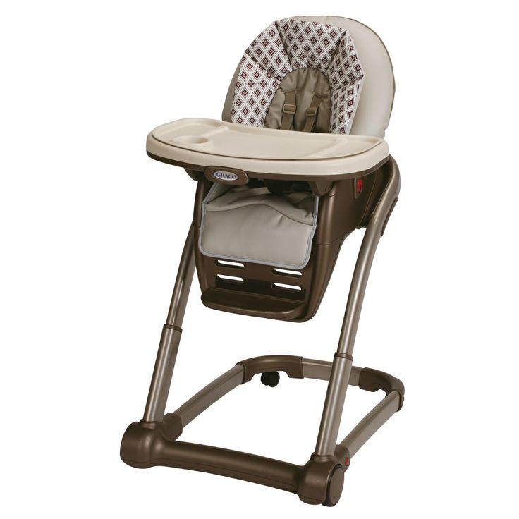 Graco Blossom 4in1 High Chair  Parenting on a Budget