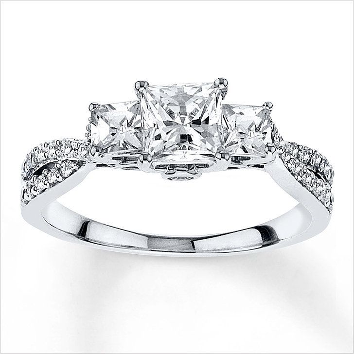 Best 25 Affordable engagement rings ideas on Pinterest  Engagement rings unique Halo