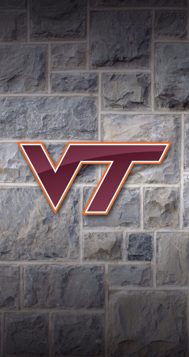 Cell Phone Fall Wallpaper Hokies Wallpaper You Had Me At Let S Go Pinterest