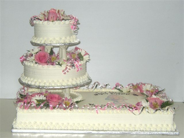 Full Sheet Wedding Cake Designs Birthday Cake Designs