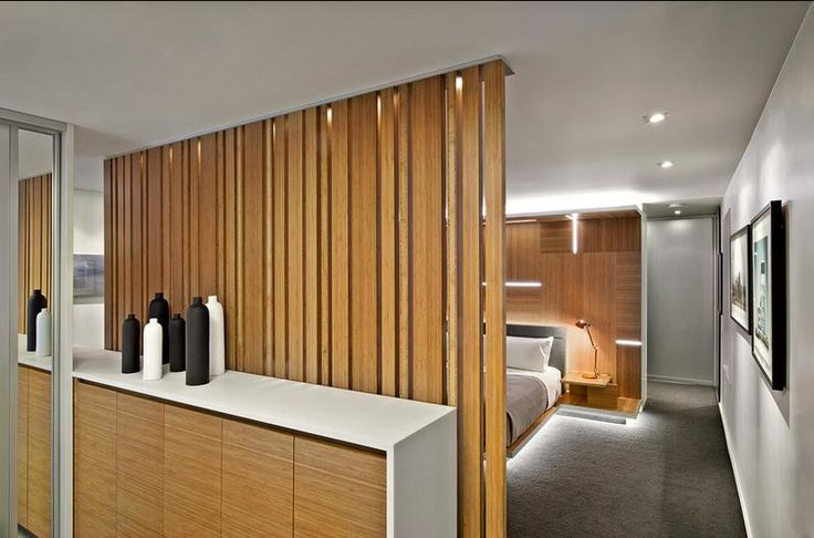 WOOD PARTITION Wood Work Pinterest Wood Partition And Woods