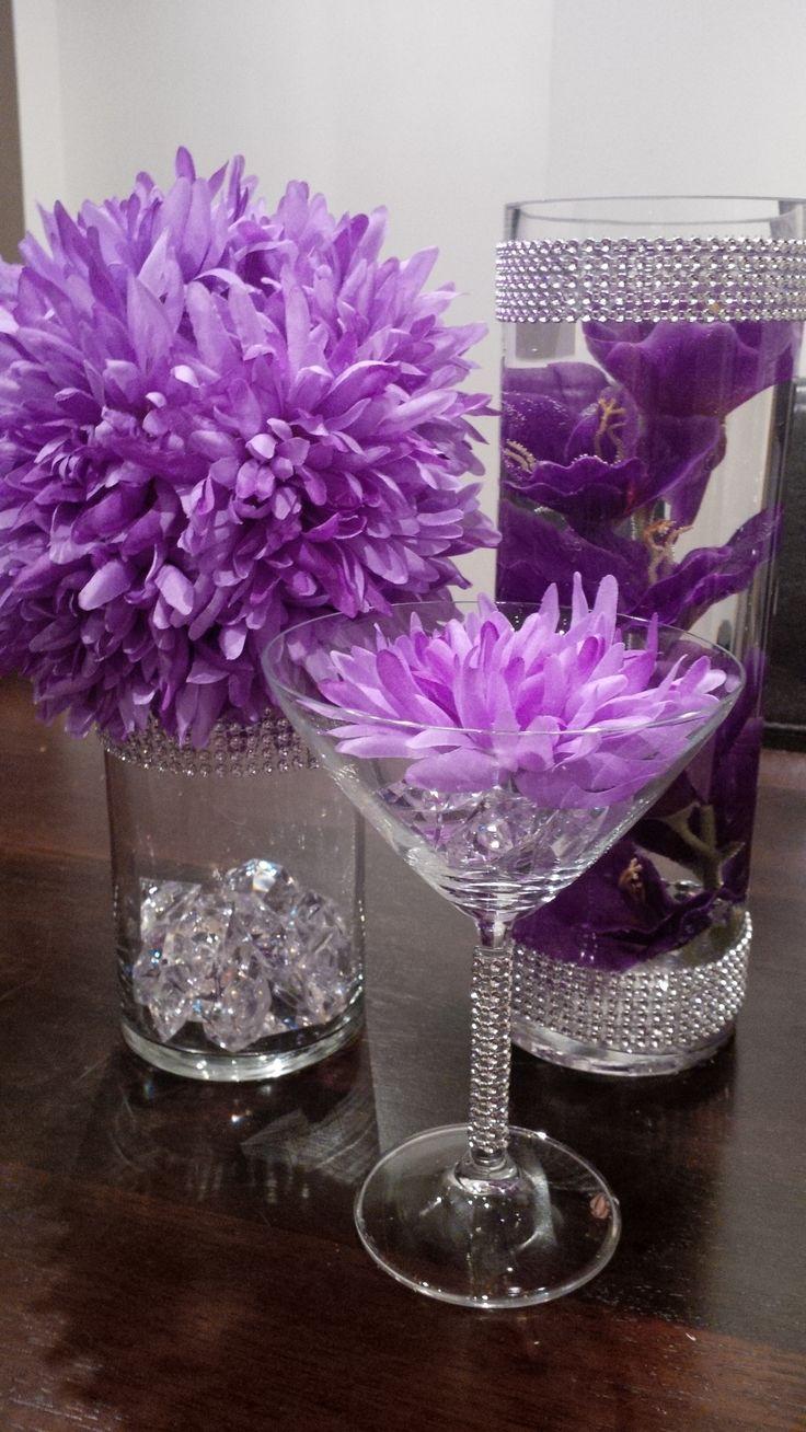 63 best images about Prince Purple Rain Party on Pinterest