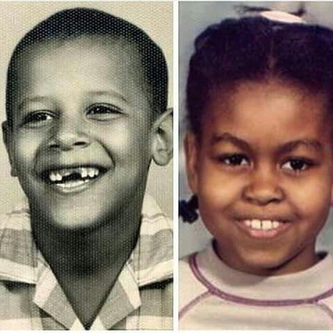 17 Best ideas about Michelle Obama Childhood on Pinterest