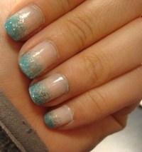 Faded nails | Nail Designs | Pinterest | Faded nails ...