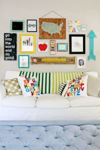 25+ best ideas about Playroom art on Pinterest