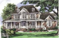 Hip Roof House Plans - WoodWorking Projects & Plans