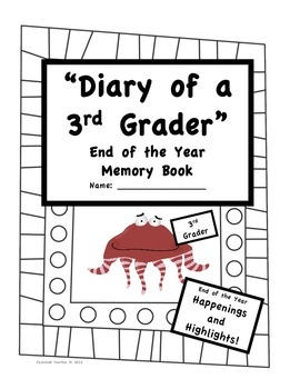 110 best School- End of Year Activities images on Pinterest