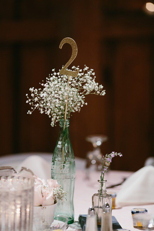 36 Best Images About Babys Breath Wedding On Pinterest
