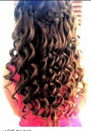 perfect curls hair design