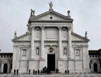 HIGH RENAISSANCE ARCHITECTURE, North Italy; Facade of San ...